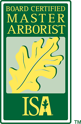 ISA Master Arborist